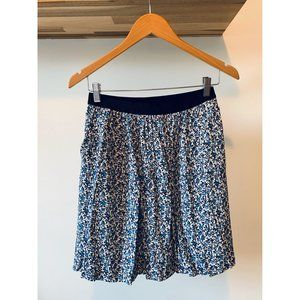 & Other Stories Floral Skirt